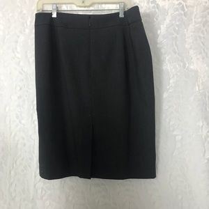f14c86b531 Skirts | Calvin Klein Pencil Skirt Invisible Fit Solutions | Poshmark